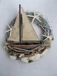 best 25 coastal wreath ideas on house every weekend