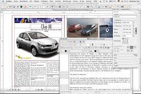 flyer designen programm scribus programm zum erstellen layouts für z b poster oder