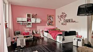 Girls Paint Colors For Bedroom Bedroom Small Design For Teenage Girls With Pale Pink Wall Paint