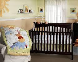 Nursery Decor Sets How To Diy Winnie The Pooh Nursery Ideas