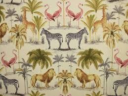 Seville Curtains Prestigious Textiles Longleat Cotton Fabric 5761 418 Seville The