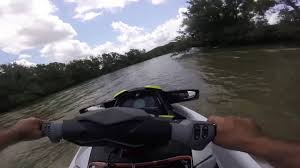 2016 sea doo rxt x 300 top speed of 76 mph youtube