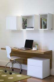Desk Small Space Thin Computer Desk Small Space Saving With Drawers On Both