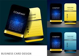 Free Design Business Cards Logo Business Card And Letterhead Template Free Vector Download