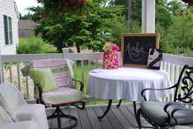 Baby Shower Outdoor Ideas - baby shower idea a gathering place