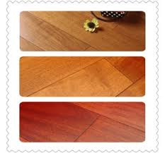 taun hardwood flooring plank in different color sheens