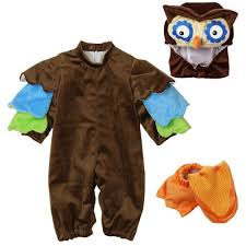90 halloween costumes dqdq baby boys u0027 halloween costume owl 90 12 18 months awesome