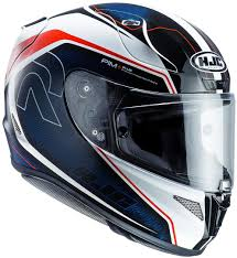 hjc motocross helmet hjc rpha 11 spicho helmet blue black new collection hjc