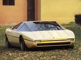 lamborghini concept cars lamborghini bravo 1974 u2013 old concept cars