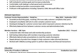 Resume Writing Communication Skills by Resume Writing A Great Resume 1 How To Write An Amazing Resume