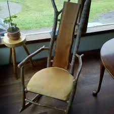 Greenwood Rocking Chair Brian Boggs 100 Maloof Rocking Chair Joints Hand Crafted Sam Maloof