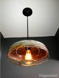 Steunk Light Fixtures Steunk Inspired Lights Are So Delish Homejelly