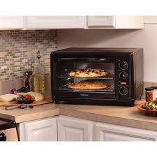 Hamilton Beach 6 Slice Convection Toaster Oven Kitchen Target Oster Toaster Oven Best Convection Toaster Oven