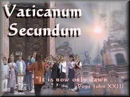 Vatican Two
