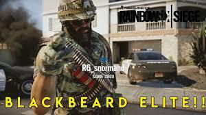 blackbeard elite rainbow six siege operation health