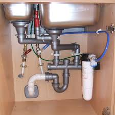 DrainCo Evansville Call - Kitchen sink water lines