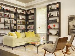 Black Book Shelves by Bookshelf Stunning Living Room Bookshelves Living Room