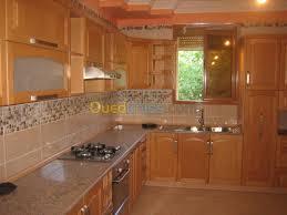meuble cuisine alger element de cuisine en bois algerie ciabiz com