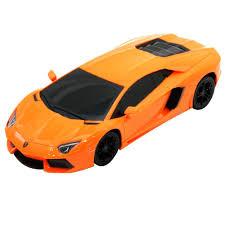 Lamborghini Aventador Headlights - amazon com rw 1 24 scale lamborghini aventador lp 700 4 rc radio