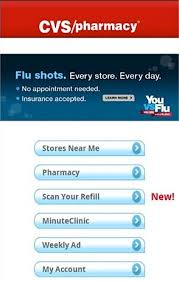cvs pharmacy app for android free cvs pharmacy app iphone or android the frugal