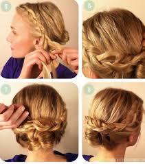 Frisuren F Kurze Haare Geflochten by Frisur 9 Tipps Vom Profi Um Deine Kurzen Haare Zu Pimpen
