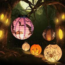 Halloween Light Bulbs by Online Get Cheap Pumpkin Lantern Lights Aliexpress Com Alibaba