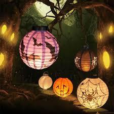 Outdoor Halloween Lights by Online Get Cheap Pumpkin Lantern Lights Aliexpress Com Alibaba