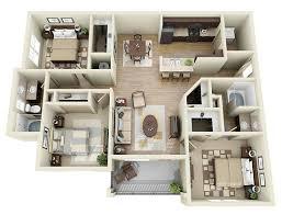 3 bed 3 bath 3 bedroom 3 bath apartments functionalities net