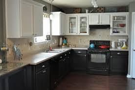 100 black white kitchen cabinets kitchen luxury mosaic