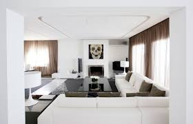 living room modern with fireplace colours for bedroom simple false