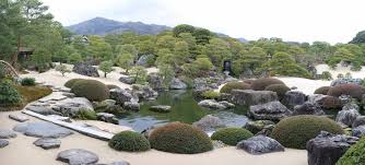 Japan Rock Garden by Japanese Gardens Natural Landscaping Gardening And Landscape