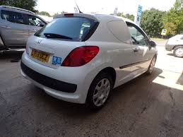 used 2009 peugeot 207 hdi for sale in wiltshire pistonheads