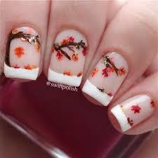 12 cute nail designs to copy this fall