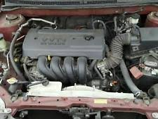 2007 toyota corolla engine for sale toyota corolla engine ebay