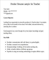 Sample Of Key Skills In Resume by Resume For A Job Samples Cover Letter Fill In The Blanks Student