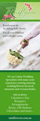 wedding arches cairns rainflowers wedding bells florist florists 28 st cairns