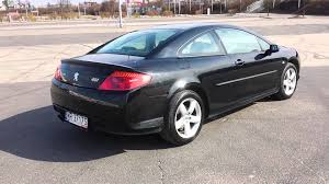 peugeot 407 coupe 2007 peugeot 407 coupe 2 0 hdi youtube