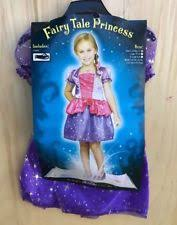 fairy tale fun world costumes ebay