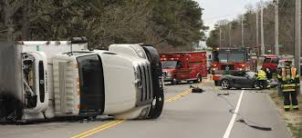 harwich crash closes route 137 for 5 hours news capecodtimes