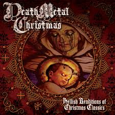 Comfort Betrays Lyrics Death Metal Christmas J J Hrubovcak