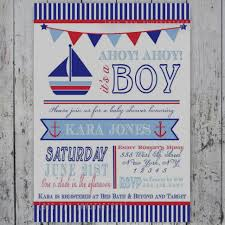 sailor baby shower new of sailor invitations baby shower sailor baby shower