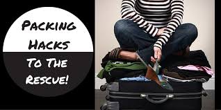 Packing Hacks by Packing Hacks Every Traveler Needs To Know Lifestyle Fashion