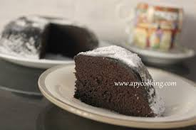Biscuit Cake by Apy Cooking Super Easy 5 Minute Eggless Microwave Oreo Biscuit Cake