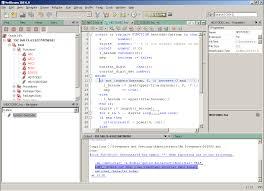 Pl Sql Developer Resume Sample by Pl Sql Editor Netbeans Plugin Detail