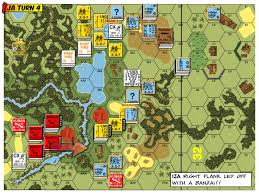 board game hong kong wargamer