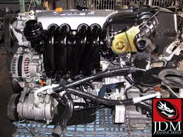 02 03 04 05 honda civic si 2 0l 4cyl i vtec engine jdm k20a k20a3