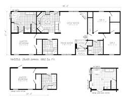 Bathroom Floor Plans Ideas Modern Rectangular House Plans Rectangular Floor Plan Mesmerizing
