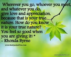 quote on gratitude inspirational appreciation quotes gratitude habitat inspiring