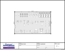 gym floor plan layout small gym floor plan with dim s favorite places spaces