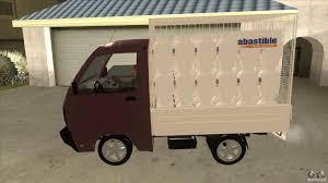suzuki carry pickup suzuki carry 4wd 1985 abastible for gta san andreas